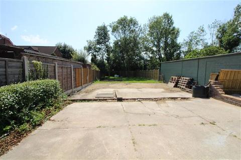 Land for sale - Worksop Road, Aston, Sheffield, S26 4WE