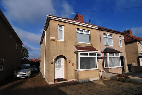 3 bedroom semi-detached house for sale - Hengrove Lane, Hengrove, Bristol, BS14