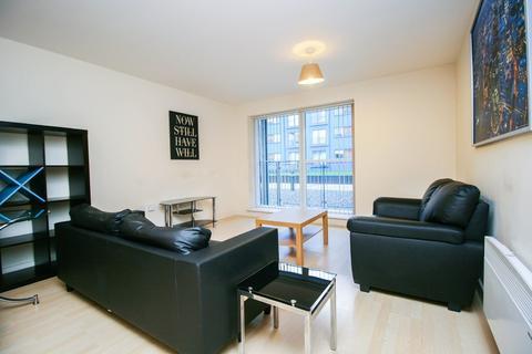 2 bedroom apartment to rent - Callisto, City Centre