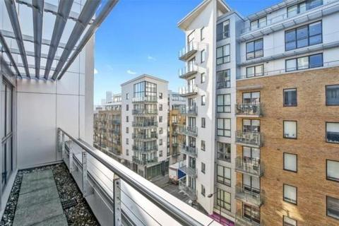 Studio for sale - Caspian Wharf, E3