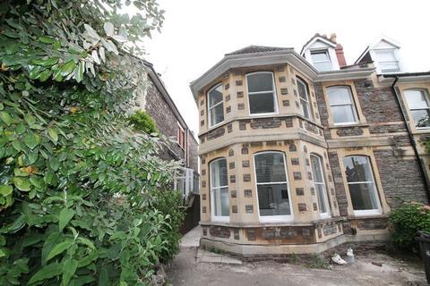 Studio to rent - Limerick Road, Redland, Bristol