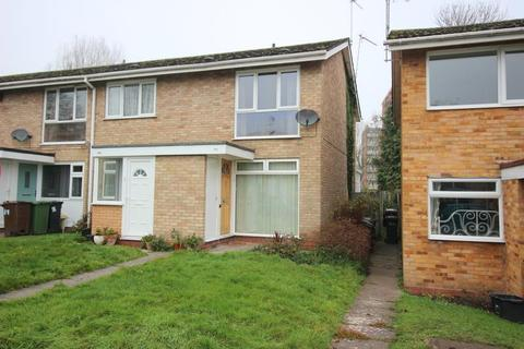 2 bedroom maisonette to rent - Nethercote Gardens, Shirley, Solihull