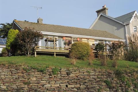 2 bedroom detached bungalow for sale - St. Benedicts Place, Tywardreath, Par
