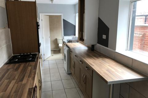 1 bedroom house to rent - Abbot Street, Lincoln
