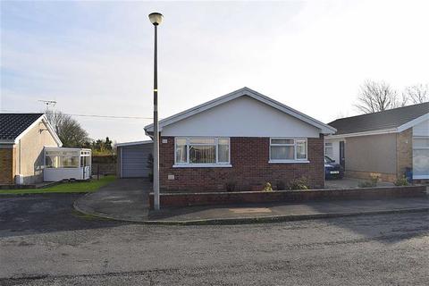3 bedroom detached bungalow - Lindsway Park, Haverfordwest