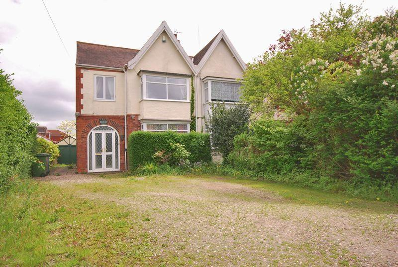 3 Bedrooms Semi Detached House for sale in Beverley Road, Dunswell