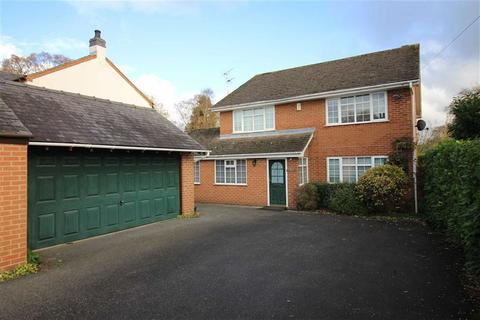 4 bedroom detached house for sale - The Common, Quarndon, Quarndon Derby