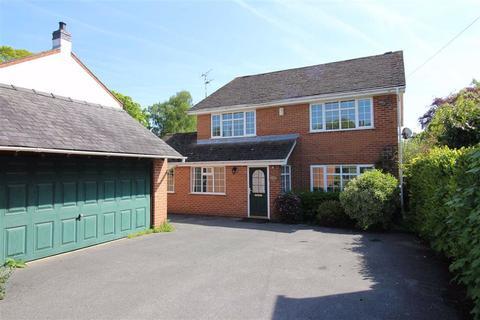4 bedroom detached house for sale - The Common, Quarndon, Quarndon Derby