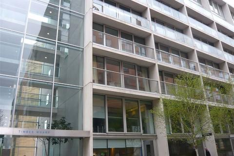 2 bedroom flat for sale - Timber Wharf, 32 Worsley Street, Manchester