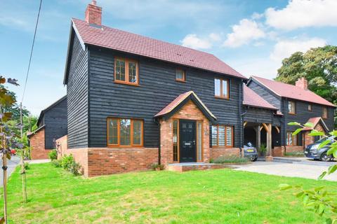 4 bedroom detached house to rent - Woodstock, Front Street, Slip End, Luton