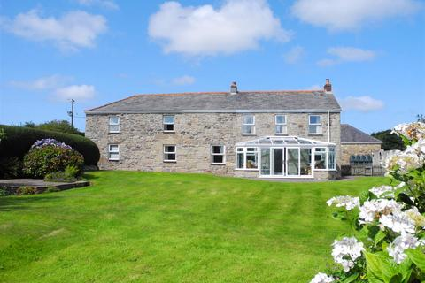 4 bedroom farm house for sale - Carnhot