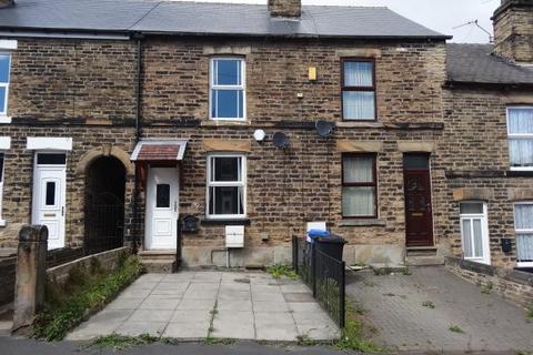 2 bedroom house to rent - Queens Road, Beighton, Sheffield, S20