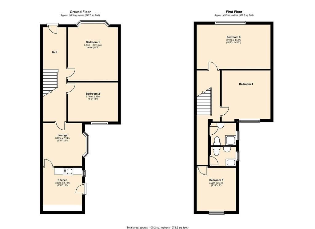 Floorplan: Kimberley Road 74.JPG
