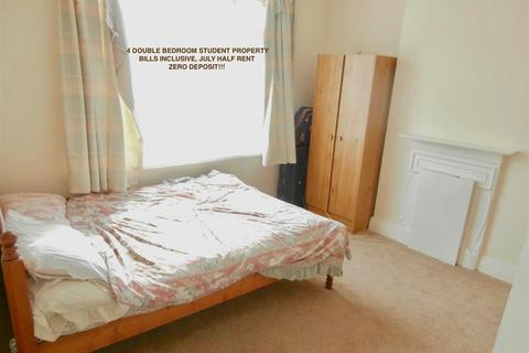 4 bedroom house to rent - Lyme Road, Leicester