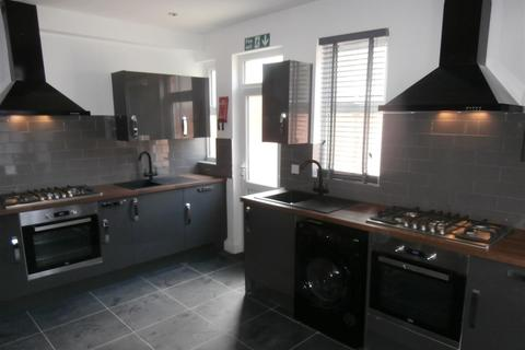 7 bedroom house to rent - Skipworth Street, Leicester