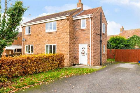 3 bedroom detached house for sale - Cundall Avenue, Asenby
