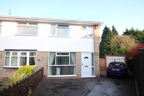 3 bedroom semi-detached house for sale - Neston Drive, Nottingham, NG6