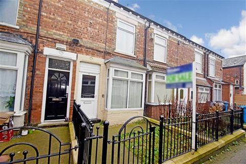 2 bedroom terraced house for sale - Cardigan Avenue, De La Pole Avenue, Hull, East Yorkshire, HU3