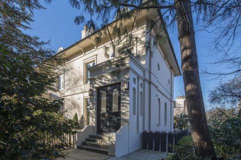 6 bedroom semi-detached house for sale - Blomfield Road, Little Venice, London, W9