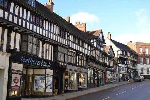 1 bedroom apartment to rent - Wyle Cop, Shrewsbury