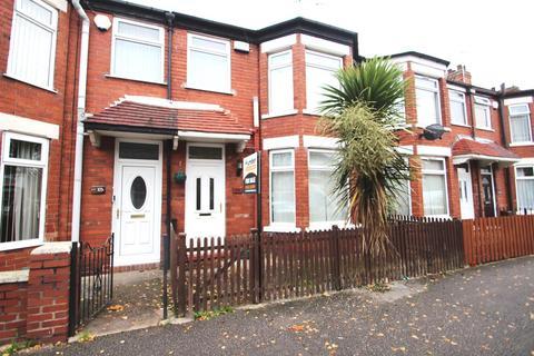 3 bedroom terraced house for sale - Brindley Street, Hull