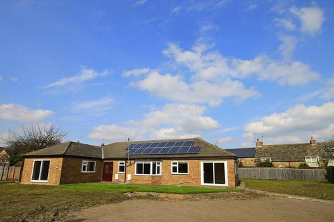 3 bedroom detached bungalow for sale - Orchard View, Wolsingham,