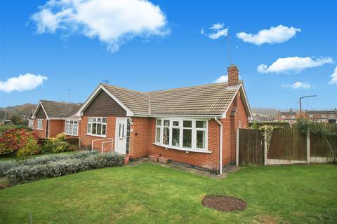 2 bedroom detached bungalow for sale - Longue Drive, Calverton, Nottingham