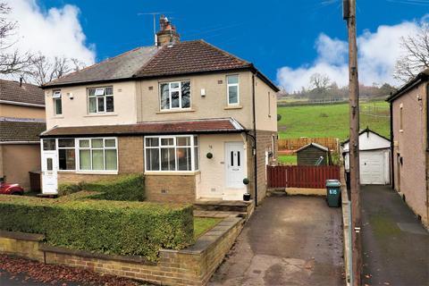 3 bedroom semi-detached house for sale - Leeds Road, Thackley, BD10