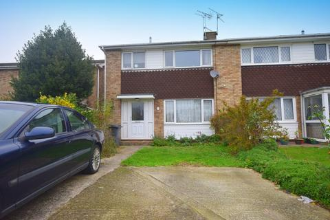 3 bedroom semi-detached house for sale - Boyne Drive, Chelmsford, CM1 7QW