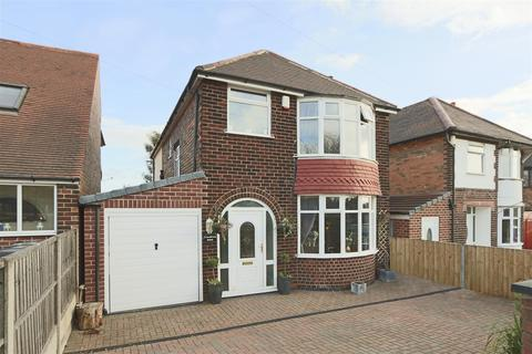 4 bedroom detached house for sale - Greenhill Road, Carlton, Nottingham, NG4 1DF