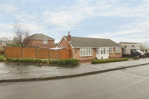 3 bedroom detached bungalow for sale - Revelstoke Way, Rise Park, Nottingham, NG5 5AR