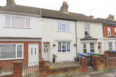3 bedroom terraced house for sale - Rock Road, Sittingbourne
