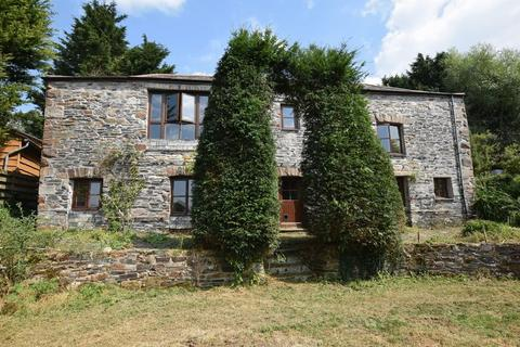 3 bedroom barn conversion for sale - Rural Liftondown