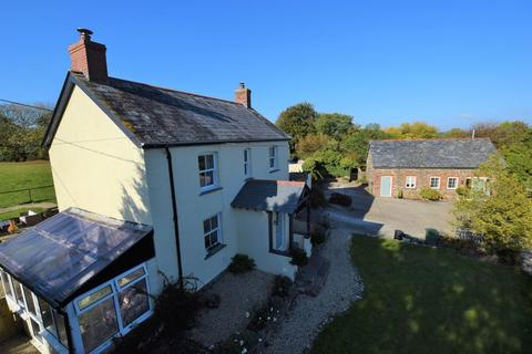 5 bedroom detached house for sale - Ashwater, Beaworthy