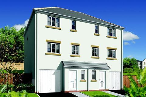 3 bedroom semi-detached house for sale - The Kenwyn, Withnoe Farm, Launceston