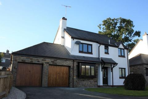 4 bedroom detached house for sale - The Oaks, Mary Tavy