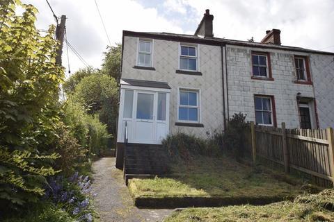 3 bedroom end of terrace house for sale - Belle Vue Terrace, Launceston