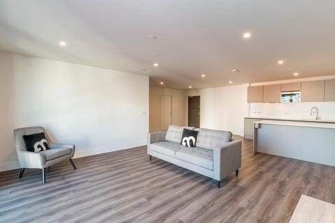 2 bedroom penthouse to rent - The Lightwell, 61 Cornwall Street, Birmingham B3 2EE