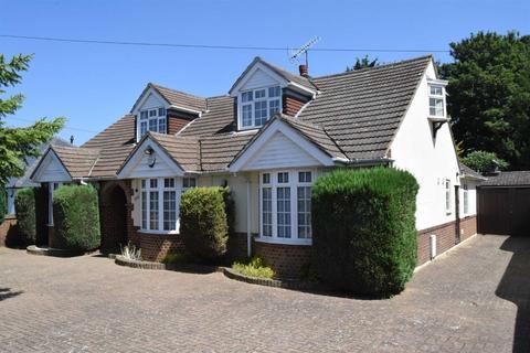 5 bedroom detached bungalow for sale - Bredhurst Rd, Wigmore