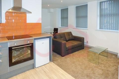 1 bedroom apartment to rent - 007 St Peter's House, DN1