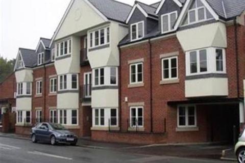 2 bedroom apartment to rent - Kingfisher Court, Flat  5, Thwaite Street, Cottingham, HU164QA