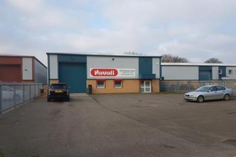 Light industrial to rent - Unit G, Rotterdam Park, Sutton Fields Industrial Estate, Hull, East Yorkshire, HU7 0XP