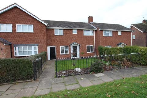 3 bedroom terraced house for sale - Stephens Road, Sutton Coldfield, B76