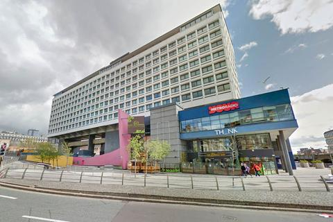 2 bedroom apartment to rent - Degrees North, Pilgrim Street, Newcastle Upon Tyne