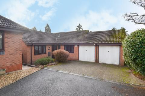 3 bedroom detached bungalow for sale - Clayton Gardens, Lickey, Birmingham, B45