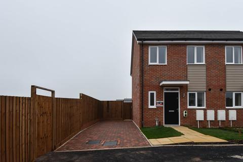 2 bedroom semi-detached house for sale - Newman Drive, Cofton Hackett, Longbridge, B45