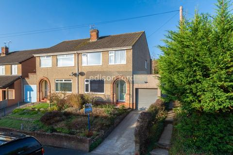 3 bedroom semi-detached house for sale - Lower Chapel Lane, Frampton Cotterell, Bristol, BS36