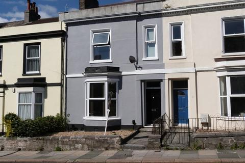 1 bedroom house share to rent - Alexandra Place, Mutley