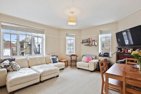 3 bedroom apartment to rent - Davidson Gardens, Vauxhall