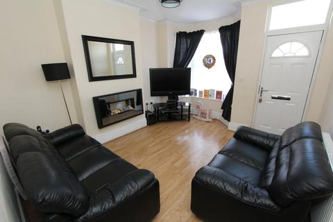 3 bedroom terraced house to rent - Rushdale Road, Sheffield